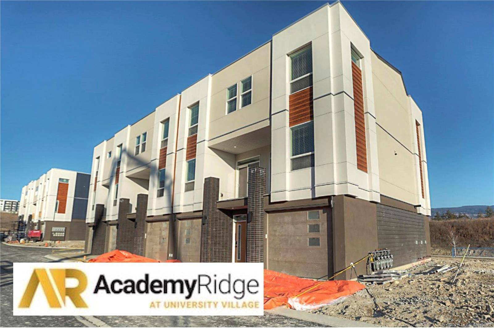 Townhouse for sale at 610 Academy Wy Unit 368 Kelowna British Columbia - MLS: 10196567