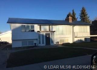 House for sale at 368 7 St W Cardston Alberta - MLS: LD0164514