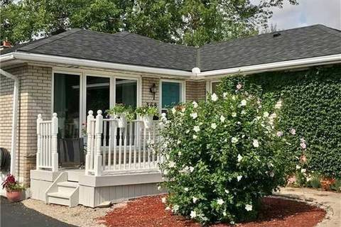 House for sale at 368 Appleby Line Burlington Ontario - MLS: W4605808