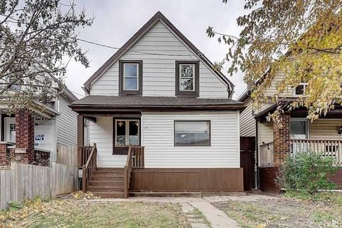 House for sale at 368 Avondale St Hamilton Ontario - MLS: X4422613