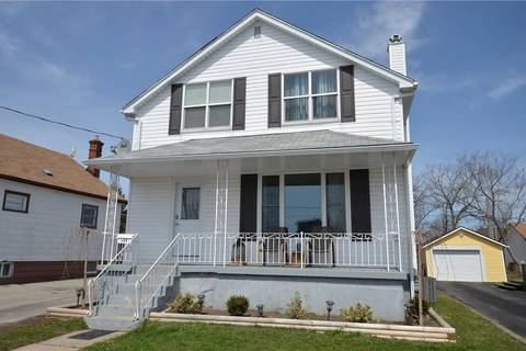 Townhouse for sale at 368 Bell St Port Colborne Ontario - MLS: H4052707