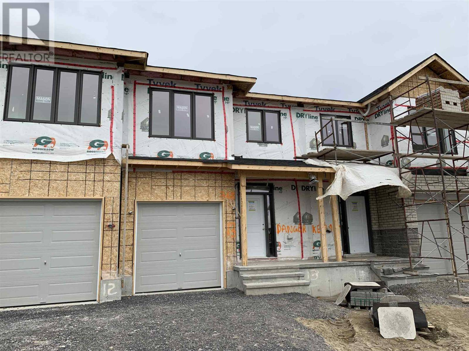 Townhouse for sale at 368 Buckthorn Dr Kingston Ontario - MLS: K20001710