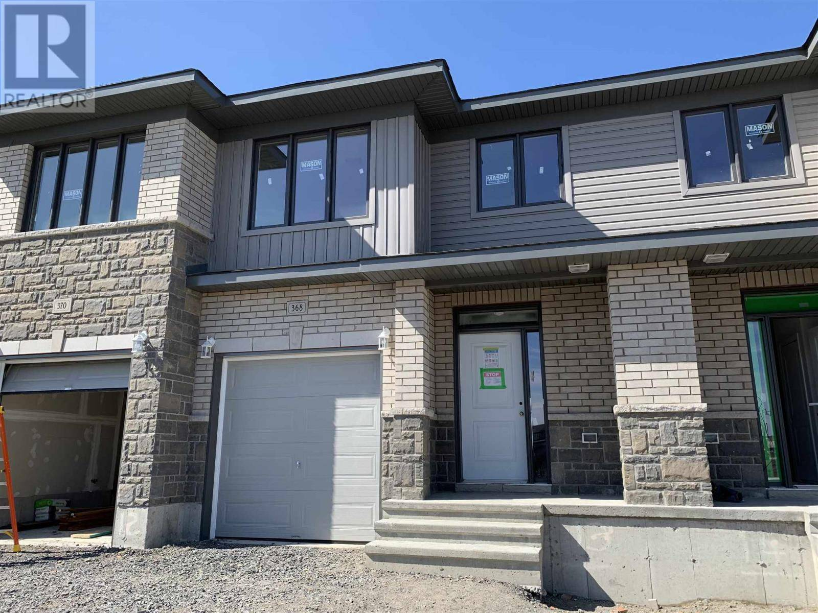Townhouse for sale at 368 Buckthorn Dr Kingston Ontario - MLS: K20002160