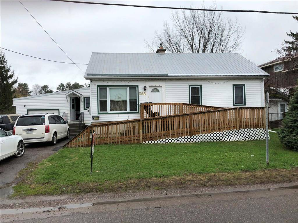 House for sale at 368 Carmody St Pembroke Ontario - MLS: 1151941