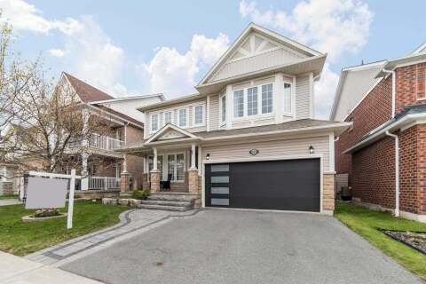 House for sale at 368 Carnwith Dr Whitby Ontario - MLS: E4762319