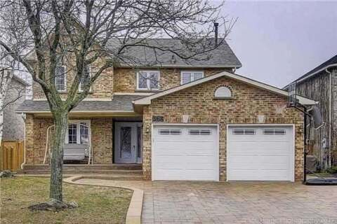 House for sale at 368 Carrier Ln Oakville Ontario - MLS: W4791755