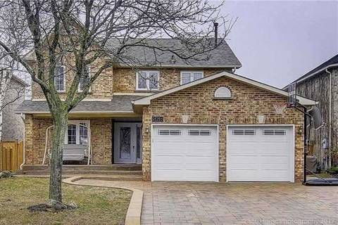 House for sale at 368 Carrier Ln Oakville Ontario - MLS: W4699499
