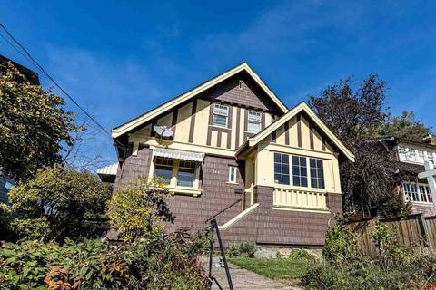 House for sale at 368 Keith Rd E North Vancouver British Columbia - MLS: R2414296
