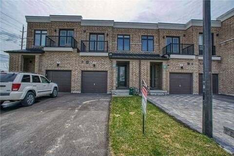 Townhouse for rent at 368 Elyse Ct Aurora Ontario - MLS: N4820999