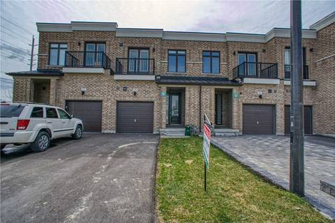 Townhouse for sale at 368 Elyse Ct Aurora Ontario - MLS: N4461103