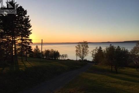 House for sale at 368 Lakeshore Dr Irish Cove Nova Scotia - MLS: 202003014