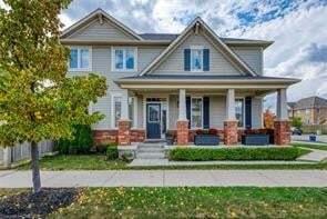 House for sale at 368 Leiterman Dr Milton Ontario - MLS: O4931708