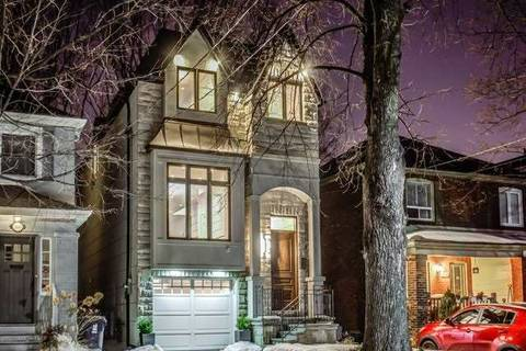 House for sale at 368 Manor Rd Toronto Ontario - MLS: C4392633