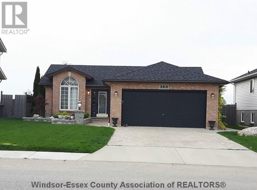 Homes For Sale In Amherstburg