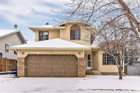 House for sale at 368 Millrise Dr Southwest Calgary Alberta - MLS: C4215944