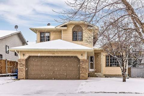House for sale at 368 Millrise Dr Sw Millrise, Calgary Alberta - MLS: C4215944