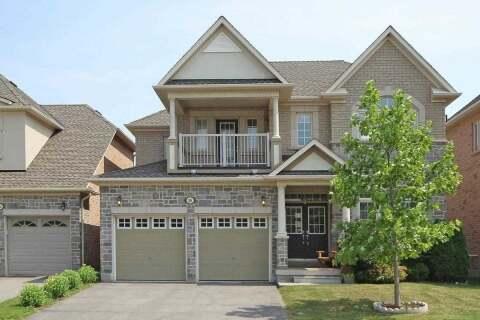 House for rent at 368 Nautical Blvd Oakville Ontario - MLS: W4825762