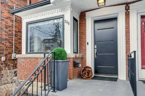 Townhouse for sale at 368 Old Orchard Grve Toronto Ontario - MLS: C4777197