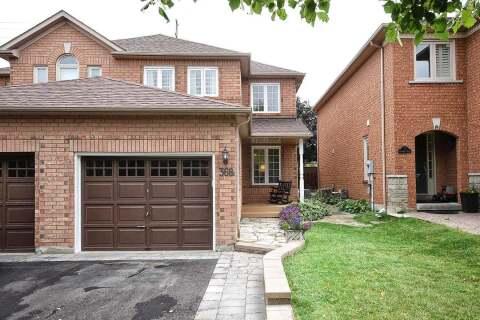 Townhouse for sale at 368 Pinnacle Tr Aurora Ontario - MLS: N4911663