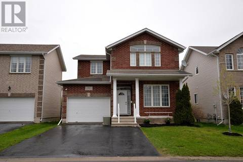 House for sale at 368 Quarry Pond Ct Kingston Ontario - MLS: K19003647