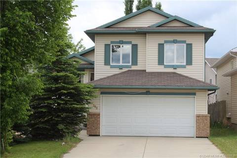House for sale at 368 Red Crow Blvd W Lethbridge Alberta - MLS: LD0170935