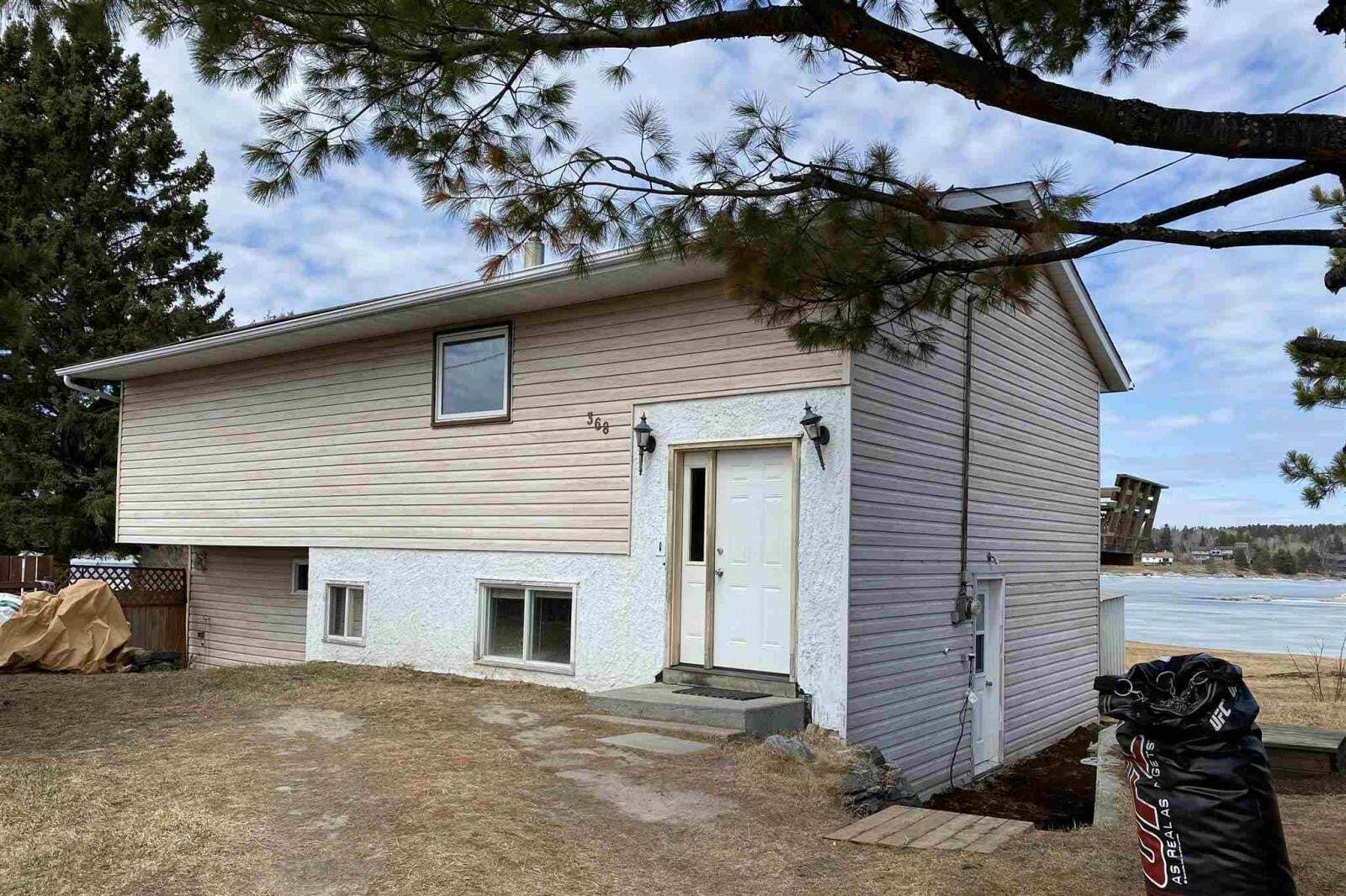 House for sale at 368 Second West Bay Rd Keewatin Ontario - MLS: TB200429