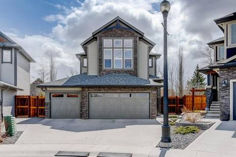 House for sale at 368 Tremblant Wy Southwest Calgary Alberta - MLS: C4244300