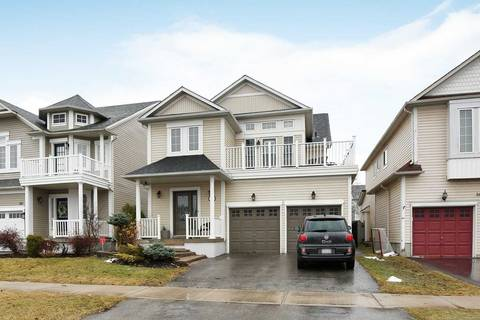 House for sale at 368 Whitby Shores Greenw  Whitby Ontario - MLS: E4732695