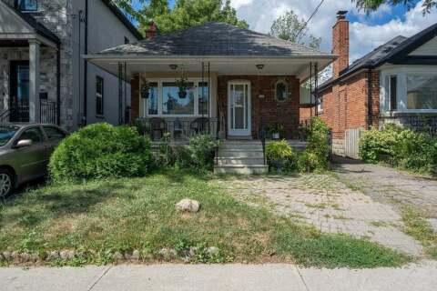 House for sale at 368 Winnett Ave Toronto Ontario - MLS: C4856167