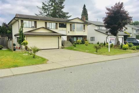 House for sale at 3680 Nanaimo Cres Abbotsford British Columbia - MLS: R2371991