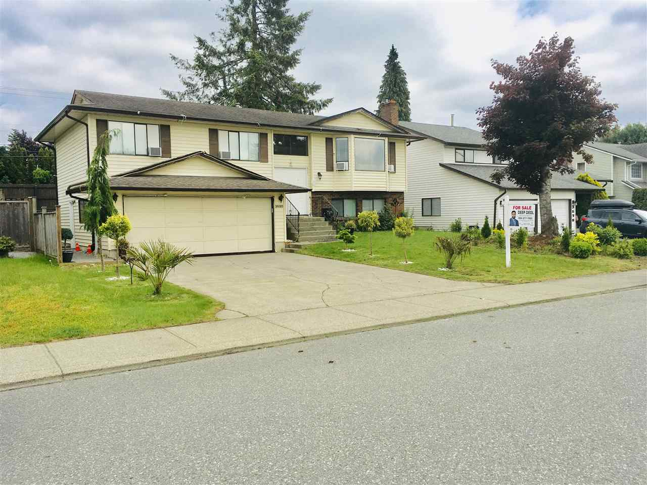 Removed: 3680 Nanaimo Crescent, Abbotsford, BC - Removed on 2019-07-26 05:18:27