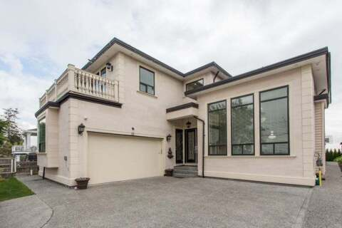 House for sale at 3680 No. 6 Rd Richmond British Columbia - MLS: R2493661