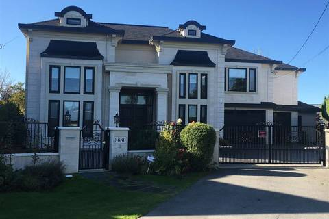House for sale at 3680 Tinmore Pl Richmond British Columbia - MLS: R2410886