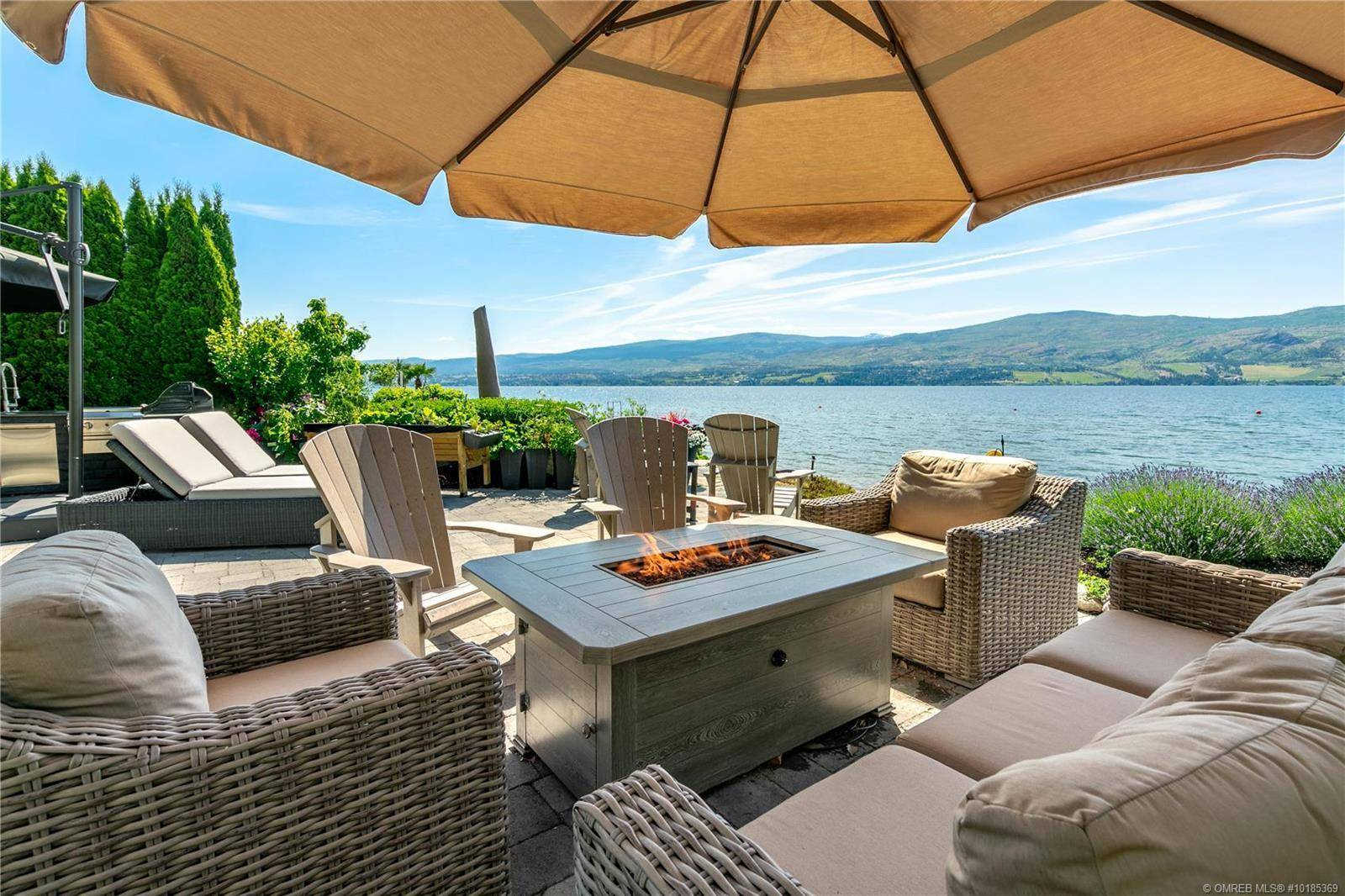 House for sale at 3681 Green Bay Landng West Kelowna British Columbia - MLS: 10185369
