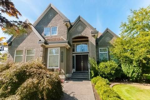 House for sale at 3681 Somerset Cres Surrey British Columbia - MLS: R2351317