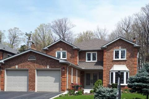 House for sale at 3681 Stratton Woods Ct Mississauga Ontario - MLS: W4446403