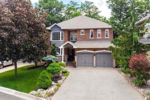 House for sale at 3682 Burnbrae Dr Mississauga Ontario - MLS: W4808278