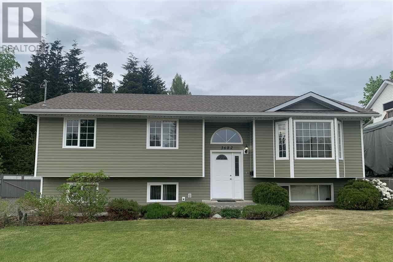House for sale at 3682 Juniper Ave Terrace British Columbia - MLS: R2457542