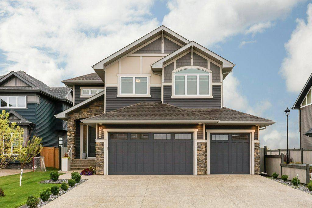 House for sale at 3682 Westcliff Wy Sw Edmonton Alberta - MLS: E4181666