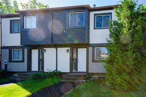 Townhouse for sale at 3683 Aladdin Ln Ottawa Ontario - MLS: 1156883