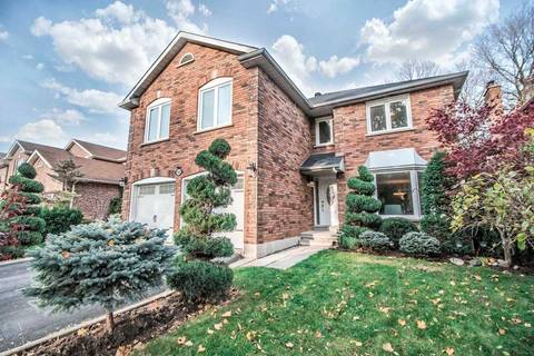 House for sale at 3683 East Park Ct Mississauga Ontario - MLS: W4644715