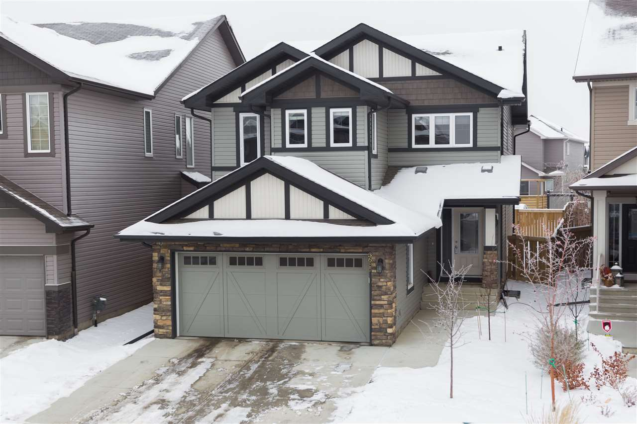 For Sale: 3685 Westcliff Way, Edmonton, AB | 5 Bed, 4 Bath House for $539,900. See 26 photos!