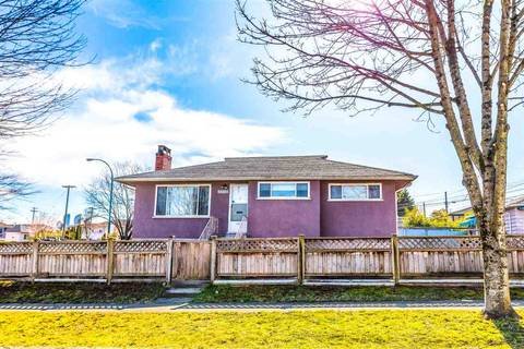 House for sale at 3686 25th Ave E Vancouver British Columbia - MLS: R2445170