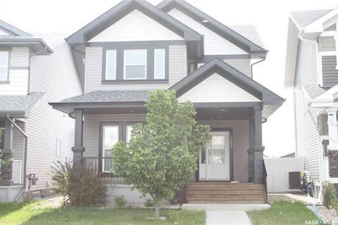 House for sale at 3688 Green Bank Rd Regina Saskatchewan - MLS: SK776033