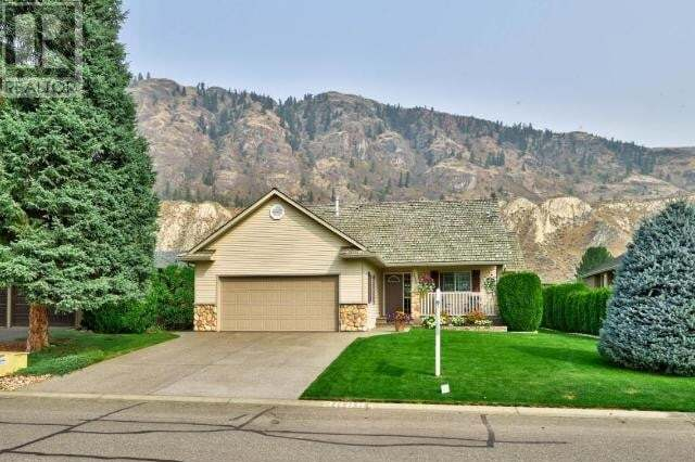 House for sale at 3688 Navatanee Dr Kamloops British Columbia - MLS: 158645