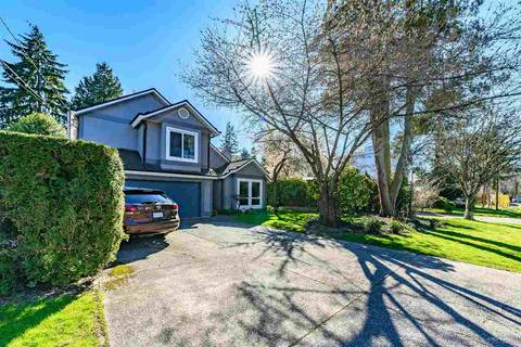 House for sale at 3688 49th Ave W Vancouver British Columbia - MLS: R2445726