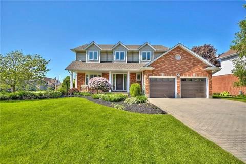 House for sale at 3689 Matthews Dr Niagara Falls Ontario - MLS: 30740976