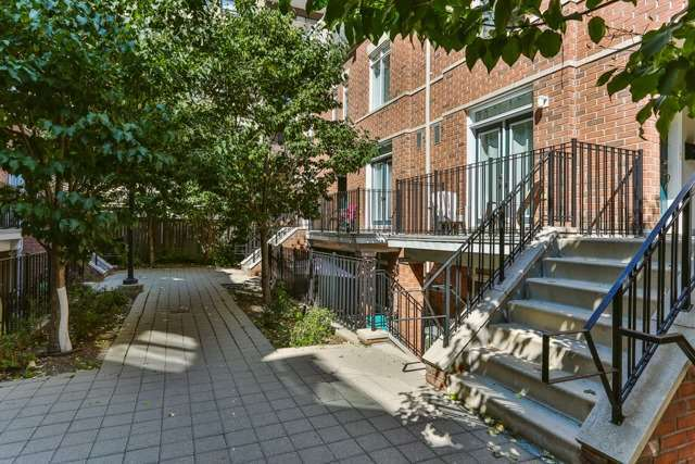 Sold: 369 - 415 Jarvis Street, Toronto, ON