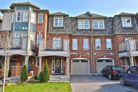 Townhouse for rent at 369 Cavanagh Ln Milton Ontario - MLS: W4862735