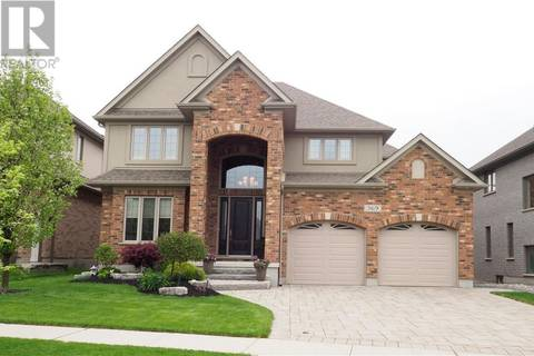 House for sale at 369 Deerfoot Tr Waterloo Ontario - MLS: 30739183